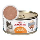 Lata Royal Canin Gato Intense Beauty 165gr Np