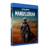The Mandalorian, Bluray  ,latino