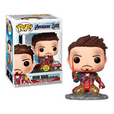 Funko Pop Marvel Im Iron Man Exclusive (580)