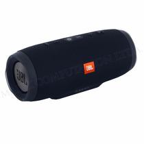 Parlante Jbl Charge 3 Bluetooth Resistente Agua Cargador Usb