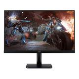 Monitor Gamer  Acer Full Hd 27' +hdmi +vga +dvi+75hz+1ms