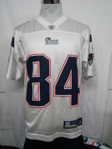Camiseta Futbol Americano Patriotas De Nueva Inglaterra Nfl ee15afbaba6