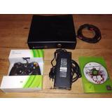 Xbox  360 Modelo Slim En  Buen Estado. Envio Gratis.