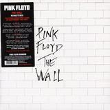 Pink Floyd The Wall Vinilo Nuevo Edición 2016