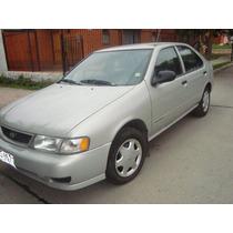 Software De Despiece Nissan Sentra Ii, 1994-2000