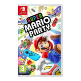 Super Mario Party - Nintendo Switch - Mundojuegos