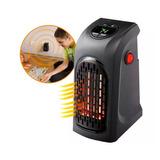 Calefactor Portátil Electrico Handy Hearter 400w + Adaptador