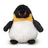 Peluche Pudge El Pingüino