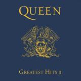 Vinilo Queen Ii (greatest Hits Il) Nuevo (vinilohome)