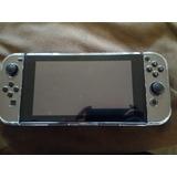 Carcasa Protectora Nintendo Switch, Nueva Y Sellada