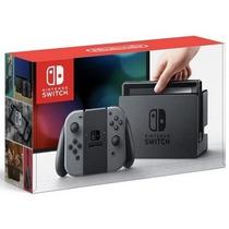 Consola Nintendo Switch Joy-con Gris - Sniper Game