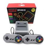 Consola Retro Super Mini 621 Juegos Clásicos Hdmi 1080p