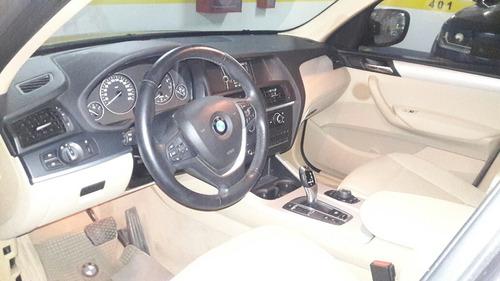 BMW X3 2014 Foto 9