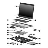 Netbook Packard Bell Dot  Zg5, En Desarme
