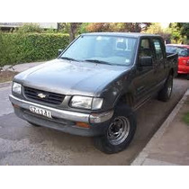 Software De Despiece Chevrolet Luv, 1997-2002, En Español !!