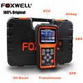 Aceite De Epb Foxwell Nt414 Motor Abs Srs Restablece...