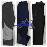 Pantalón Softshell Impermeable Térmico