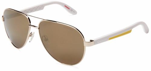 e0fe18a046 Lentes Carrera Sol Sunglasses Blancos Modelo: Ca50