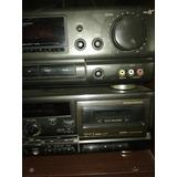 Technics Receiver Sa-gx190 /technics Cassete Decks Rs-tr575