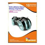 Vinilo Adhesivo Imprimible A3+/20hojas..envio Incluido