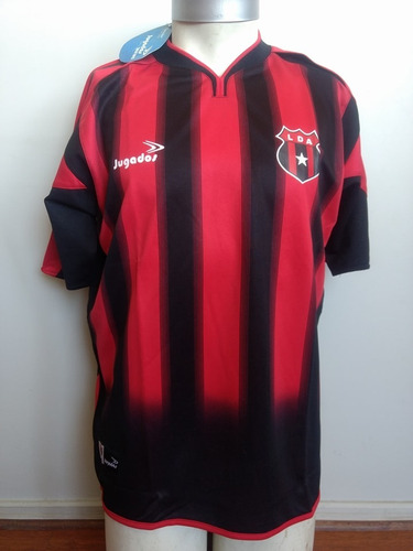 00381f12ad66b Camiseta Liga Deportiva Alajuelense 2006 Titular Jugados
