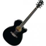 Guitarra Electroacústica Ibanez Aeg10ii / Consulte Stock