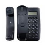 Telefono Fijo Con Visor Registro Alambrico