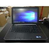 Dell Latitude E5520 Core I5, Para Desarme