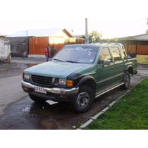 Software De Despiece Chevrolet Luv, 1991-1996, En Español !!