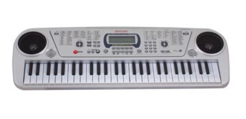 Organo Electronico De 54 Teclas Bontempi Nu009 / Abregoaudio