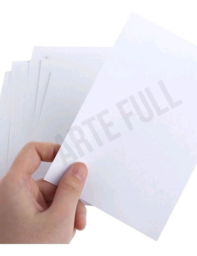 Bond 140 Gr Extra Blanco Carta 100 H