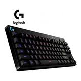 Teclado G Pro Rgb Logitech - Johntech