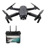 Sg107 Mini Drone Plegable Con Cámara 4k Hd Interior Rc