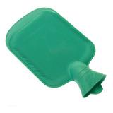Botella De Agua De Inyección De Goma De Agua Caliente Espesa