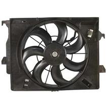 Electro Ventilador Kia Rio 4 2011 Al 2014 1.6 1.4