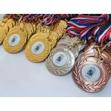 Medallas Deportivas 50mm