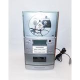 Minicomponente Irt Leds Audiorritmicos