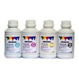 Tinta Imprink Dye Uv Coreana Para Todas Impresor Canon 500ml