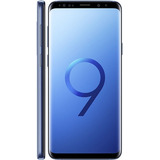 Samsung Galaxy S9 Plus 64gb + Adaptador Corriente / Iprotech