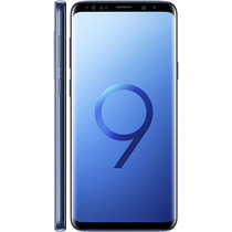 Samsung Galaxy S9 Plus 64gb + Adaptador Corriente / Iprotech