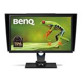 Benq 27 Pulgadas 2k Fotógrafo Monitor (sw2700pt), 2560x14...