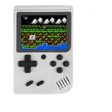 Mini Consola De Video Juegos Portatil 500 En 1 Niños
