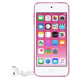 Apple Ipod Touch 6ta Generación 32gb, Color De Rosa