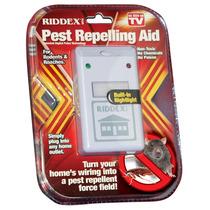 Repelente Ratones E Insectos Muy Efectivo / Ofc