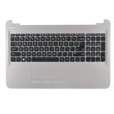 Eathtek Repuesto De Laptop Palmrest Con Teclado Touchpad Par