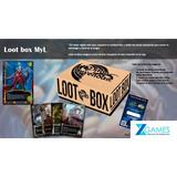 Loot Box Myl (caja Misteriosa) 2.0