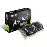Tarjeta De Video Msi Gtx 1080 Armor 8gb Ddr5 Pcix16 3.0