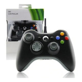 Joystick Mando Control Xbox 360 Pc Cable 2 Mts R&c