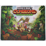 Mouse Pad Personalizado Pc Notebook Gamer Maincraft