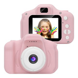 Mini Cámara Fotográfica Digital Niños Hd